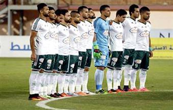 23 لاعباً في قائمة المصري لمباراة طلائع الجيش