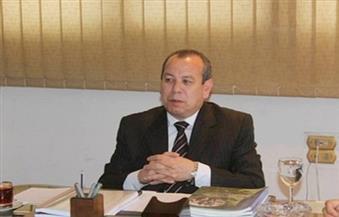 محافظ دمياط: إنجازات الرئيس السيسى بدمياط فى فترة ولايته الأولى لا تعد ولا تحصى