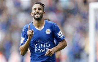 هيئة الإذاعة البريطانية تختار الجزائري رياض محرز كأفضل لاعب في إفريقيا