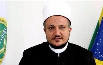 خطيب الأزهر: صدق رمال سيناء وصدق أهلها من أهم عوامل مقاومة ومكافحة الإرهاب في أرض سيناء