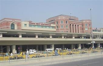 """تعليق الرحلات الجوية المحلية والدولية بمدينة """"لاهور"""" بسبب الضباب الكثيف"""