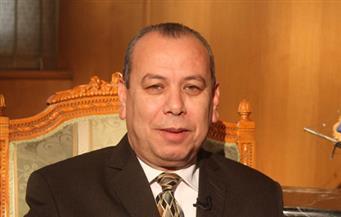 محافظ دمياط يُشكل لجان تحسين العقارات لحصر ملاكها وبياناتها