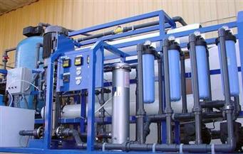 أستاذ تخطيط وإدارة الموارد المائية: تحلية المياه المالحة ستوفر 40% من المستخدم في الزراعة