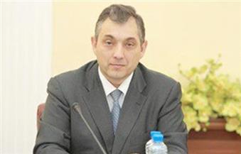 """رئيس مجلس الأعمال """"الروسي - المصري"""" يشيد بخطوات الإصلاح الاقتصادي"""