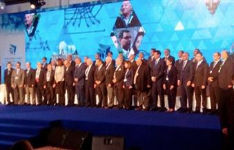 """بالفيديو.. رئيس الوزراء: مؤتمر """"مصر تستطيع"""" ركيزة أساسية لمصر للتقدم وتحقيق النهضة"""