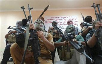 """مرصد الإفتاء :  داعش يبحث عن البقاء بين """"أشبال الخلافة"""" و""""الأرامل السوداء"""""""