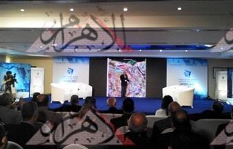 بشارة فاروق الباز في مؤتمر علماء مصر: ١٠ ملايين فدان ونصف مليون فرصة عمل في مشروع ممر التنمية