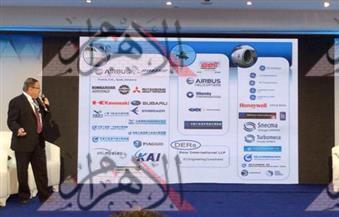 عالم في صناعة الطائرات: لابد من تأهيل طلبة جامعات قناة السويس للمشاركة في محور التنمية