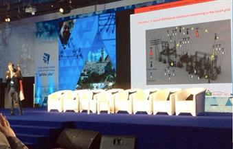 """عالم مصري يطالب المصريين بالاعتماد على فكرة المنزل الذكي بمؤتمر """"مصر تستطيع"""""""