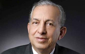 إبراهيم سمك: أول محطة طاقة شمسية فى العالم مصرية.. والطاقة المتجددة 10 أضعاف التقليدية