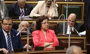 طلب مناقشة عامة بشأن وقائع إهدار مال عام في محافظة الشرقية
