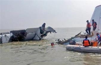 بدء تسليم رفات الضحايا الأجانب من ركاب الطائرة المصرية المنكوبة
