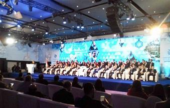 """مجدي يعقوب في حفل ختام """"مصر تستطيع"""": أنا بين كوكبة من العلماء وانتظروا مدينة علمية بأسوان"""