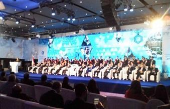 """ننشر توصيات مؤتمر """"مصر تستطيع"""" في جلسته الختامية"""