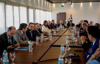 """وزيرة الهجرة: مؤتمر""""مصر تستطيع"""" بداية العمل مع الحكومة"""