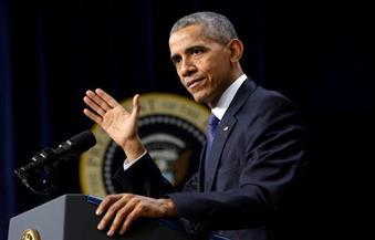 أوباما في خطاب الوداع: حريص على التسليم السلمي للسلطة مع ترامب