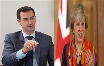 """بريطانيا تتعهد بمزيد من المساعدات لحلب وتحمل الأسد وروسيا المسئولية عن """"المأساة"""""""