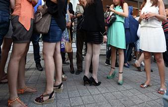 الكنيست الإسرائيلي يرفع الحظر عن ارتداء التنورات القصيرة