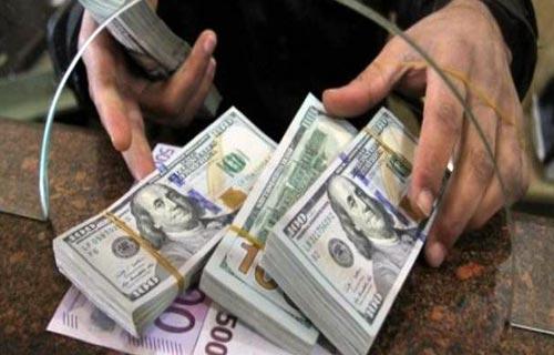 سعر الدولار اليوم الإثنين 20 - 5 - 2019 في البنوكالحكومية والخاصة -