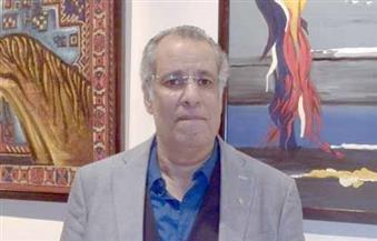 """افتتاح معرض """"الغالية"""" للفنان حسين نوح غدًا الأحد"""