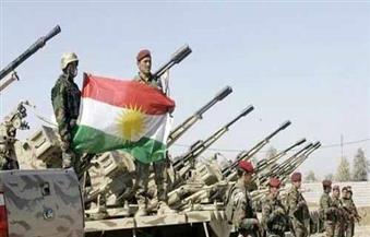 إنشاء أول لواء من العشائر العربية تابع لقوات البيشمركة الكردية