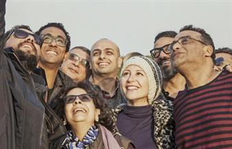 """انتهاء تصوير فيلم """"الأصليين"""" لـ منة شلبي وخالد الصاوي"""