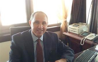 """عز الدين ميهوبي لـ""""بوابة الأهرام"""": مصر والجزائر """"معركة واحدة"""" ضد التطرّف والإرهاب"""