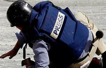 57 صحفيًا قتلوا عام 2016 في العالم بينهم 19 في سوريا