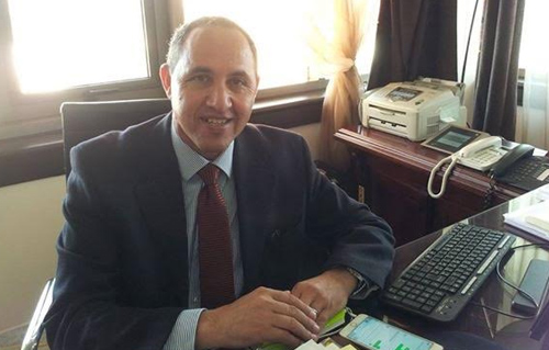 عز الدين ميهوبي: حضور مصري متميز في  معرض الجزائر الدولي للكتاب  -