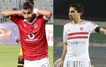 عروض سعودية لـ9 لاعبين مصريين.. من بينهم أيمن حفني ومؤمن زكريا