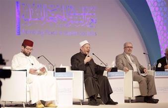 المفتى فى الإمارات: الإسلام لا يحدد نظامًا واحدًا للحكم.. والعبرة بتحقيق مصالح البلاد والعباد