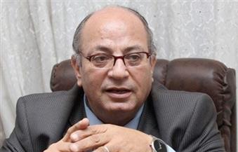 جمال شقرة: الجماعة الإرهابية نجحت في كتابة تاريخ موازٍ مزيف