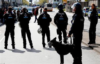 زيادة قوة الشرطة في العاصمة الألمانية بنسبة 30 % بعد الهجوم الإرهابي