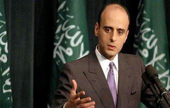 الجبير يطالب بممارسة الضغوط على النظام السوري للقبول بالحل السياسي