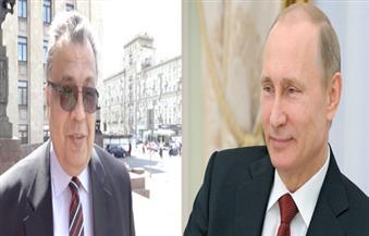 """""""من رجال القيصر"""".. السفير الروسي لدى تركيا كان من المقربين من الرئيس بوتين"""