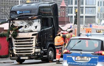 نيابة مكافحة الإرهاب الألمانية: المشتبه في اعتداء برلين تونسي  يُدعى أنيس العامري وعمره 24 عامًا