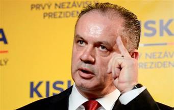 الرئيس السلوفاكي يستخدم الفيتو ضد قانون يميز بين المجموعات الدينية