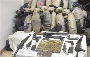 القبض على تاجر مخدرات بمنطقة بدر