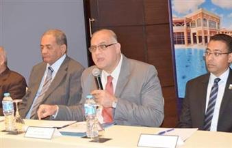 بالصور.. توعية 32 منشأة صناعية بالإسكندرية بالحقوق الأساسية في العمل