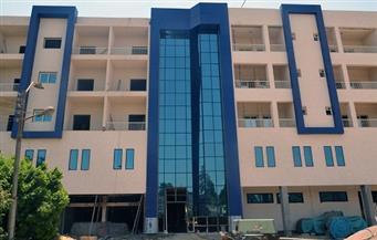 تعافي وخروج 26 حالة من فيروس كورونا بمستشفى التأمين الصحي ببني سويف