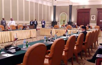 بدء مؤتمر وزراء البترول العرب بالقاهرة