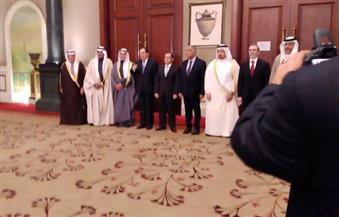 غياب وزراء بترول السعودية والإمارات وقطر والبحرين عن مؤتمر أوابك بالقاهرة