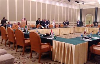 أمين عام الأوابك يرحب بوزراء البترول بالجزائر والعراق وليبيا لحضور المؤتمر لأول مرة