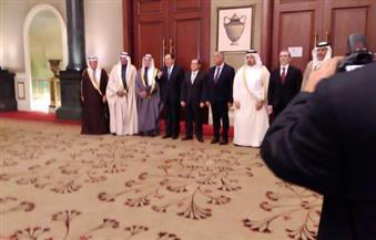 وزير النفط الكويتي: الاتفاق مع المنتجين المستقلين على تخفيض إنتاجهم إلي 550 ألف برميل يوميًا
