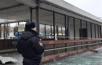 """انفجار قرب محطة مترو """"كولومينسكايا"""" في موسكو وإصابة 6 أشخاص"""