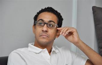 مروان حامد: كواليس العمل مع كريم عبدالعزيز ممتعة.. والنص هو بوصلة العمل| فيديو
