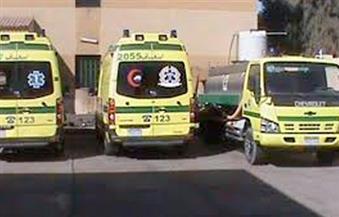 مرفق إسعاف كفرالشيخ ينظم دورات تدريب للطلاب والمدرسين
