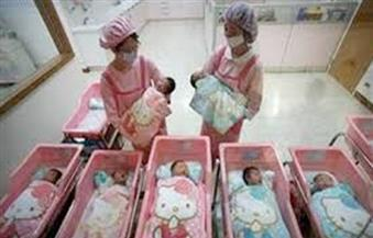وسائل إعلام: عدد المواليد باليابان يتراجع دون المليون للمرة الأولى