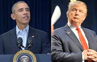 ترامب يتهم أوباما بإطلاق سراح عشرات السجناء الأشرار من جوانتانامو