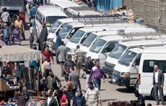 محافظ المنيا يحيل مسئولي المواقف بـ 6 مراكز للنيابة الإدارية